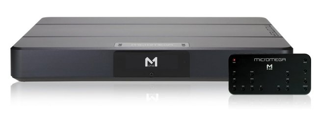 Micromega M-150 Integrated Amplifier