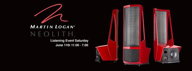 Dealer Event at Integrity Sound Florida