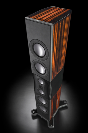 Monitor Audio Platinum Series PL500 II Loudspeaker