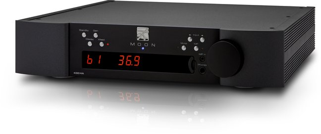Moon by Simaudio Neo 430HA Headphone Amplifier