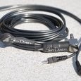 Moon Audio Silver Dragon V1 IEM Cable (Playback 51)