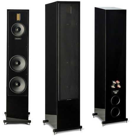 MartinLogan Introduces Dominant Motion XT Speakers