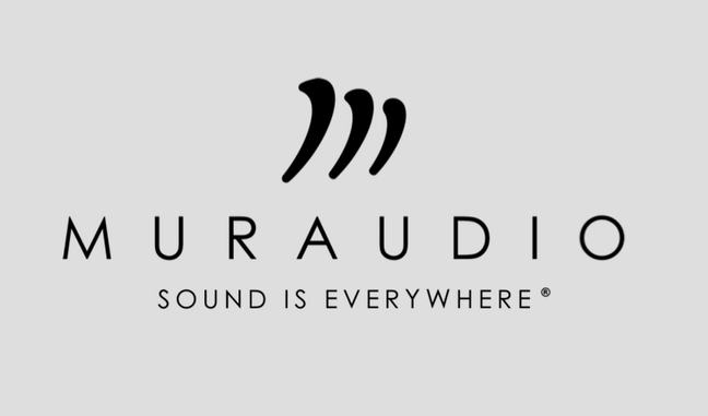Muraudio Launches in Sweden and Scandinavia