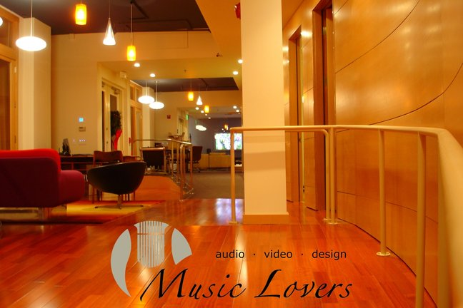 Music Lovers Hosts Listening Party This Weekend: Wilson Audio Specialties' Sasha DAW