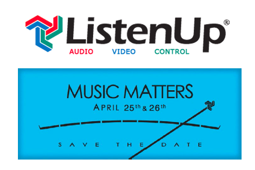 Denver Retailer ListenUp Hosts Music Matters 2018