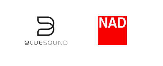 Bluesound and NAD Annouce Roon Ready Partnerships