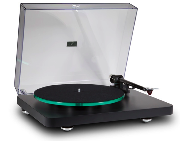 NAD Introduces C 588 Belt-Driven Turntable