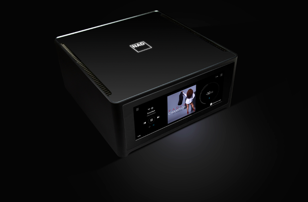 NAD Masters Series M10 Streaming Amplifier