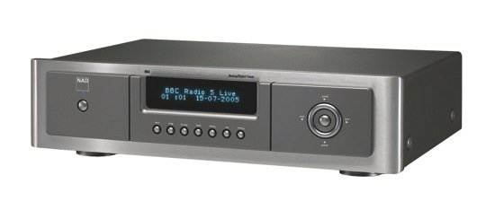 HiFi-Plus 65: NAD M4 Masters Series AM-FM-DAB Tuner