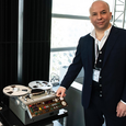 Nagra HD Tour at David Michael Audio