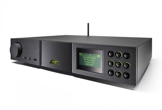 "Naim Audio SuperUniti ""All-in-One Player"" (TAS 225)"