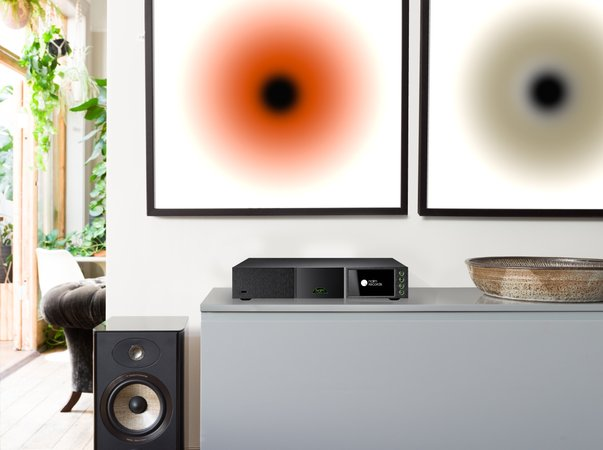 Apple AirPlay 2 and Siri Support Coming to Naim High End Network Streamers
