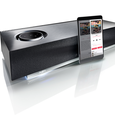 Naim Mu-so Second-Generation Compact Stereo System