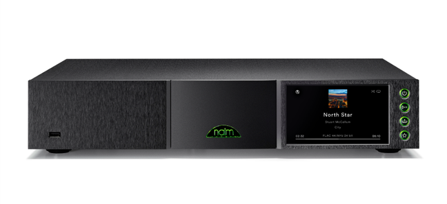 Naim Audio Adds Native Qobuz Support to its Music-streaming Family
