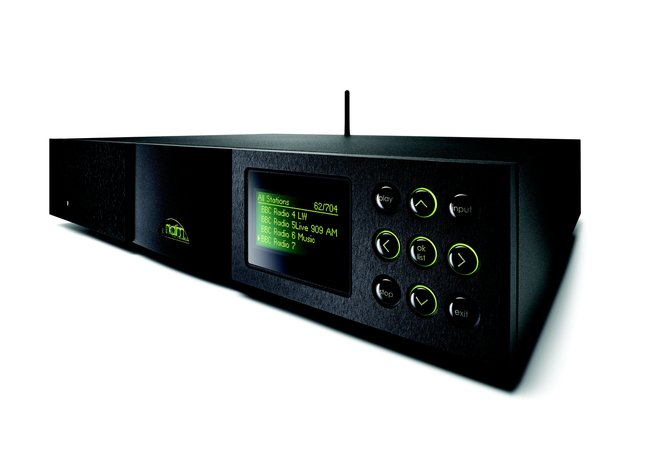 Naim Audio NDS Digital Network Player (Hi-Fi+)