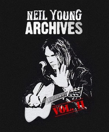 Neil Young Archives Now Available Globally to BluOS Customers