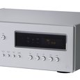 Luxman Launches D-10X flagship SACD/CD Player