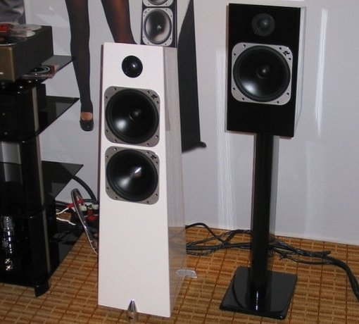 RMAF 2011 Report - Loudspeakers $5,000 to $20,000