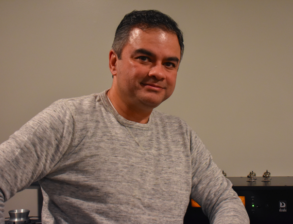 Q&A with Nick Doshi of Doshi Audio