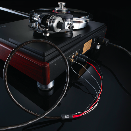Nordost Releases Tonearm Cable +