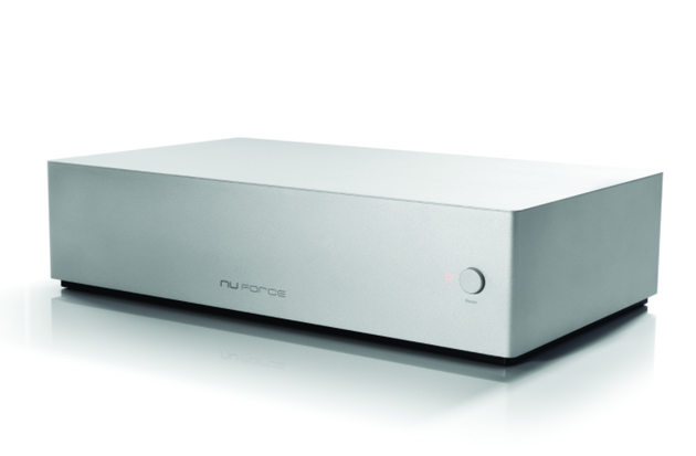 Optoma NuForce STA200 Power Amplifier