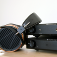 NuPrime DAC-9 DAC, STA-9 Stereo Amp, and HPA-9 Phono Preamp and Headphone Amp