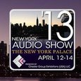 Leading Names In Audiophile World To Share Expertise At New York Audio Show In April
