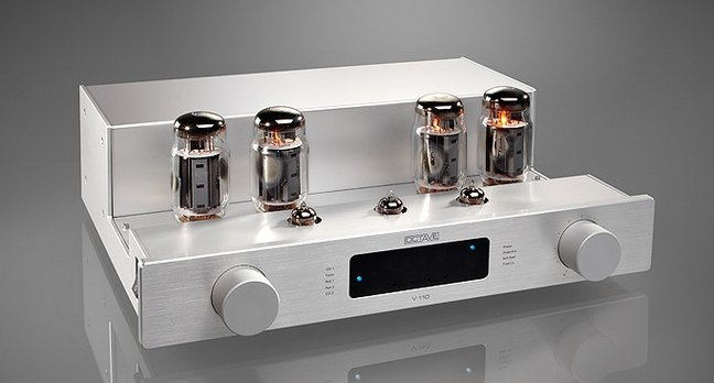 Octave Audio V110 Integrated Amplifier