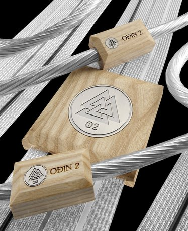 Nordost Launches Odin 2 at High End 2015