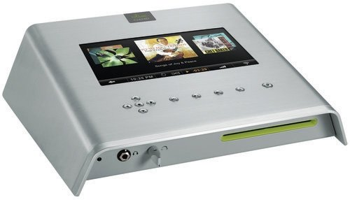 Olive 06HD Music Server (TAS 214)