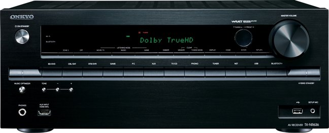 Onkyo Unveils Next-Generation A/V Receivers