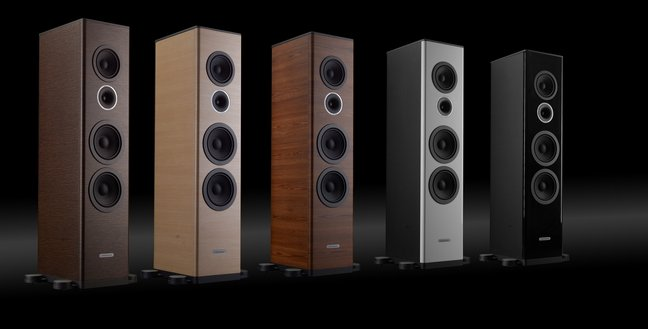 Audio Solutions Introduces Overture MK3