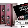 Overture Ultimate Audio/Video Hosts Robert Harley of The Absolute Sound and Alon Wolf of Magico