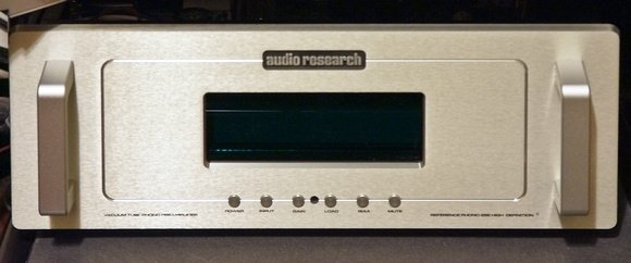 Exclusive First Review: Audio Research's NEW Reference Phono 2SE Phonostage Preamp