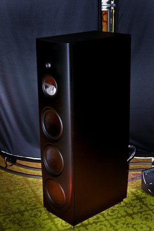 Magico's Q5: A Tale of Two Speakers