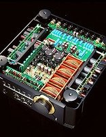 Let's Call The Whole Thing Off, Pt. III? BAlabo BC-1 Mk-II Control Amplifier and BP-1 Mk-II Power Amplifier