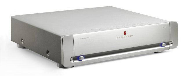 Parasound Introduces The Halo JC 3+ Phono Preamp