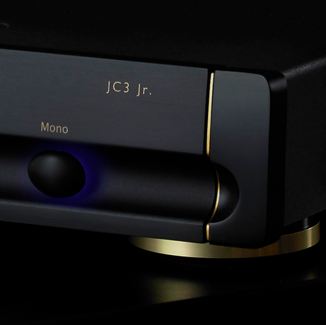 Parasound JC 3 Jr. Phono Preamplifier
