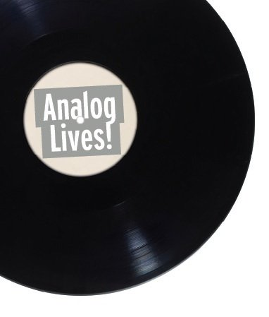 Analog Lives! A Guide to LP Playback (TAS 197)