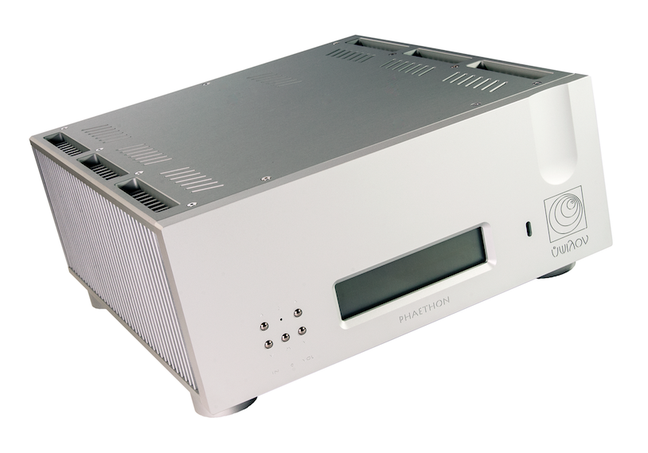Ypsilon Phaethon Integrated Amplifier