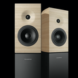 Amadeus Releases New 'Philharmonia Mini' Passive Hi-Fi Speakers