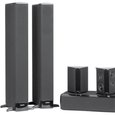 The Perfect Vision Editor's Choice: Home Theater Speaker Systems, $2500-$4999