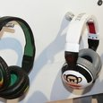 Headphones, Earphones & Personal Audio at CES 2012, Part 4