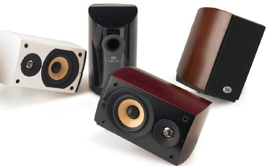 PSB Imagine Mini Loudspeaker (TAS 221)