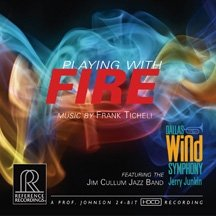 New Dallas Wind Symphony Release from RR