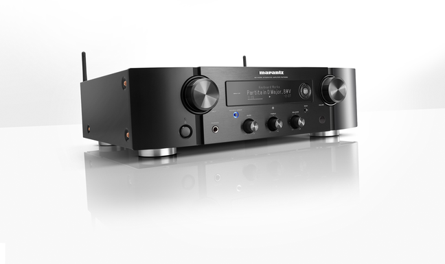 Marantz PM7000N Integrated Amplifier