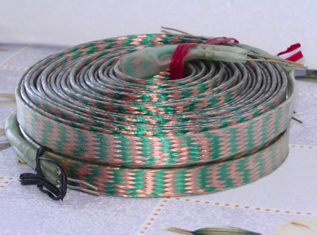 A Short History of High-End Cables