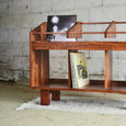 Prather Design Signature LP Storage Rack