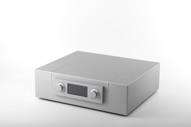 Constellation Audio Inspiration Preamp 1.0 line preamp and Mono 1.0 power amplifier