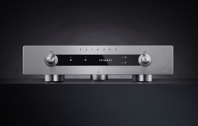 Primare I35 Prisma Integrated Amplifier